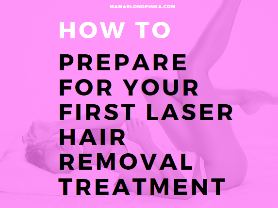 How To Prepare For Your First Laser Appointment