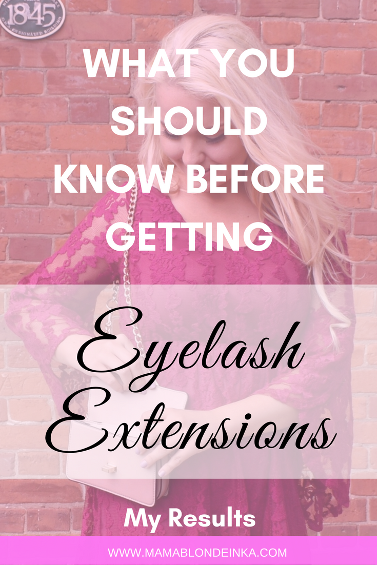 Eyelash Extensions: What You Should Know Before Getting Them